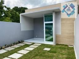 Casa à venda, 103 m² por R$ 298.000,00 - Guaribas - Eusébio/CE