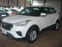 Hyundai / Creta Attitude 2018 Automática Completa
