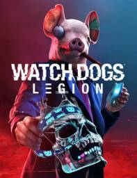 Watch Dogs Legion PC