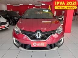 Renault Captur 1.6 16V Sce Flex Intense X-Ttronic