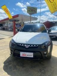 Fiat Strada 2020 adventure 3 portas
