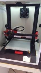 Impressora 3D Anet ET4