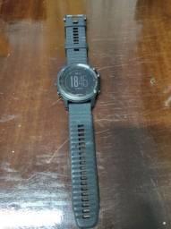 Relógio Garmin Fênix 3HR