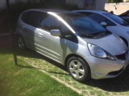 Carro Honda fit