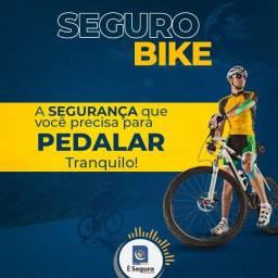 Título do anúncio: Seguro para Bike