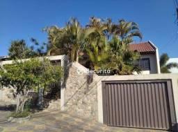 Título do anúncio: Casa com 4 dormitórios para alugar, 280 m² por R$ 6.000/mês - Vila Tolentino - Cascavel/PR