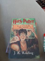 Harry Potter  volume 4