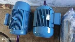 motor WEG e SEW monofásico e trifásico, venda e manutenção