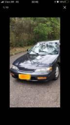 Honda Accord LX 94 Aut.