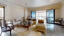Excelente apartamento na Lagoa! São 245m2!