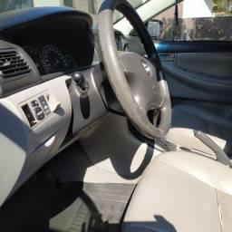 Vendo Toyota Corolla Fielder 2005