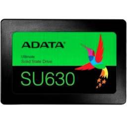 SSD Adata Ultimate SU630 240GB Sata 3 - ASU630SS-240GQ-R - Loja Fgtec Informática