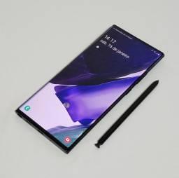 Galaxy Note 20 Ultra (Vendo ou Troco/Aceito Cartão)