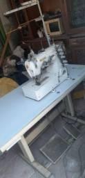 Maquina Singer Industrial Modelo FC40H36-BR