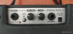 Mini amplicador Phoenix
