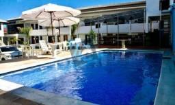 Hotel com 36 dormitórios à venda, 2600 m² por R$ 9.500.000,00 - Coroa Vermelha - Santa Cru