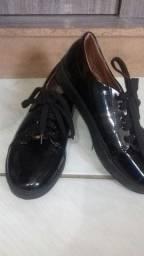 Vendo sapato VIZZAND numeração:35/36 $30reais