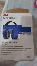 Protetor auricular tipo concha 3M