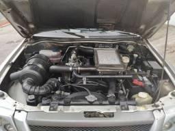 L200 Sport 2005 2.5 Diesel GLS
