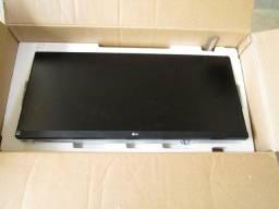 Monitor LG 29wk500 Led 29- ( Peças -tela Danificada )