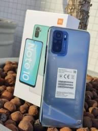 Redmi Note 10 64gb/4g cinza global pronta entrega