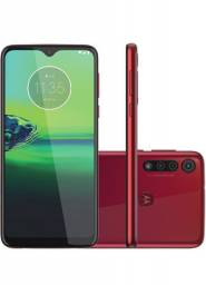 Moto g8 play Troco por Dois telefones
