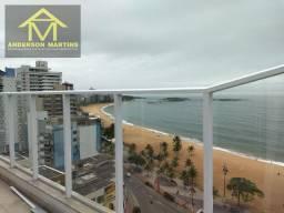 Cobertura 4 quartos na Praia da Costa Cód: 14769AM