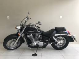 Honda Shadow 750 2007 - Estado de nova, revisada