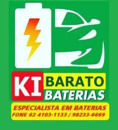 Bateria Heliar ,Moura,Master,Cral
