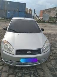 Fiesta Sedan 1.0 2008 Completo