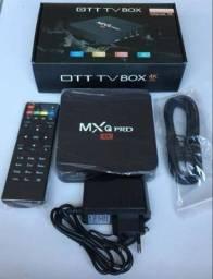 TV Box Transforma Sua TV em Smart