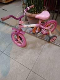 Vendo essa bicicleta usada bem conservada