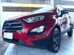 Ford Ecosport Freestyle 1.5 TI-VCT - Ipva Pago - Roberta *
