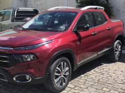 Toro Vulcano diesel 2020