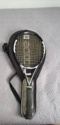 Raquete tênis Wilson Nsix-two
