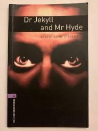 Dr. Jekyll and Mr. Hyde | Versão em inglês