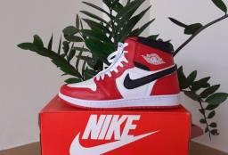 Tênis Masculino Nike jordan