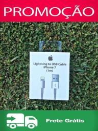 Cabo USB iPhone Promoção