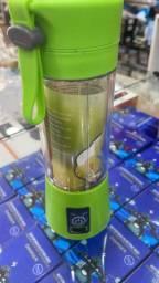 Nossos mini liquidificador de seis lâminas