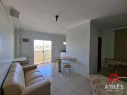 Flat com 1 dormitório para alugar, 35 m² por R$ 900,00/mês - Setor Leste Universitário - G