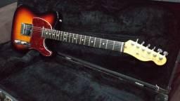 Fender telecaster American Stantard c/ case