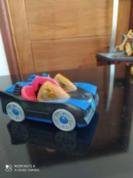 Carro Batman