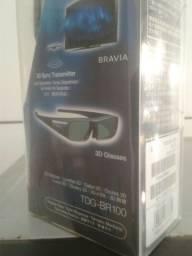 Oculos 3d para tv sony bravia