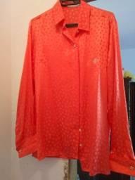Camisas Dudalina tamanhos 46 44 original