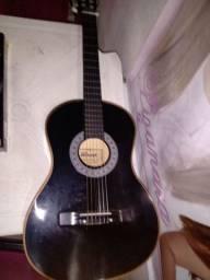 Vendo violão novo