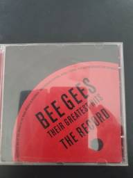 CD BEE GEES ( Duplo)