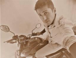 Motoboy disponível Manhã e Tarde