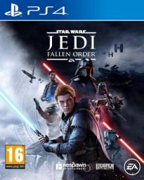 Jogo PS4 Star Wars Jedi Fallen Order Lacrado