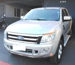 Ford / Ranger Xlt 2014