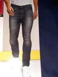 Calça jeans masculino n° 44
